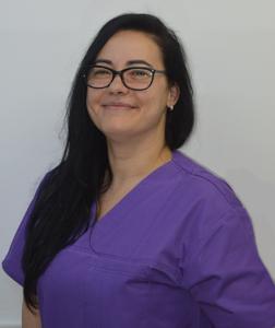 DR. ANA MARIA CRISTEA
