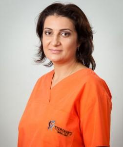 DR. ANGELA ȘTEFAN