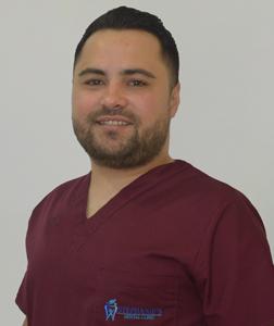DR. CRISTIAN IOVANESCU