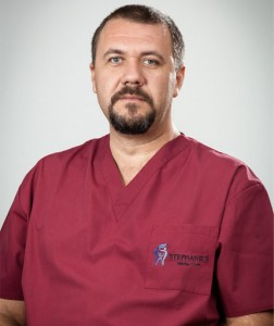 DR. CRISTIAN ȘTEFAN