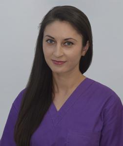 DR. DIANA COCIU
