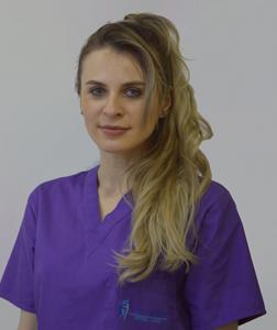DR. DORINA ULICI