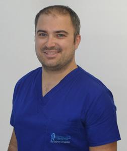 DR. GABRIEL DRAGOMIR