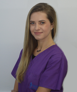 DR. ISABELLE TEODORESCU