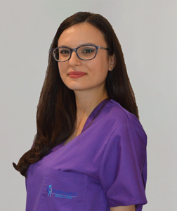 DR. RUXANDRA ALIONTE