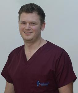 DR. VASILE COLIBAN